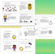 Spring Themed Word Work and Writing Task Cards