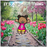 Spring Thing Literacy Packet