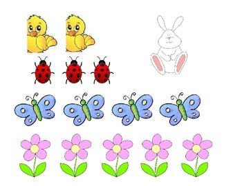 Spring Time 1-10
