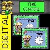 Spring Time Digital Centers