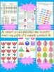 Springtime Math Centers 3rd Grade *Common Core*