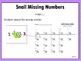 Spring Time Math and ELA Centers