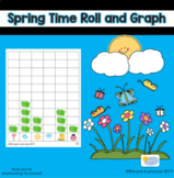 Spring Time Roll and Graph