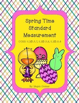 Spring Time Standard Measurement