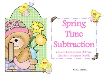 Spring Time Subtraction