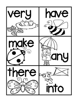 Spring Time Write the Room with fun mirror decoding activity