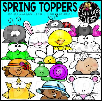 Spring Chick Clipart Worksheets Teaching Resources