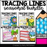 Seasonal Tracing Lines Bundle