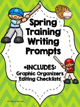 Spring Training Writing