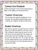 Spring Treats Phonics: Long Vowel Bundle