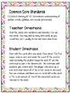 Spring Treats Phonics: Silent E Words Pack