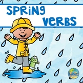 Verbs in Preschool