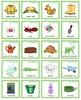 Spring Vocabulary  for Cariboo, Zingo, Connect 4 & Cariboo Island