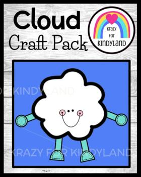 Weather Craft: Cloud