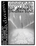 Spring Weather (Science Extensions)
