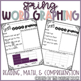 Spring Reading Word Graphs