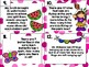 Spring Word Problems Task Cards