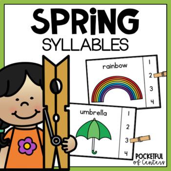 Spring Syllables