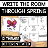 Spring Write the Room Bundle