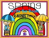 Spring Write the Room - R-Blends Edition