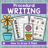 PROCEDURAL WRITING AND CRAFT
