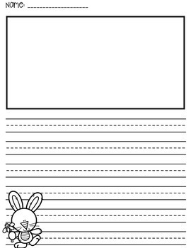 Spring Writing Centers