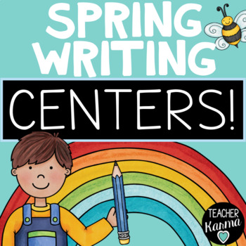Spring Writing Centers: Idea Development ~ BME ~ Beginning Middle End