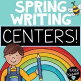 Spring Writing Centers: Idea Development - BME