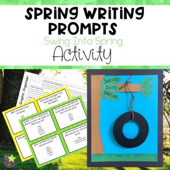 Spring Writing Craft