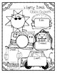 Spring Writing/ Drawing Prompts & Graphic Organizers