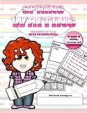 Spring Writing Journal for Beginners