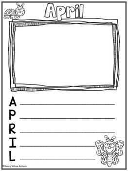 Spring Writing: Persuasive, Instructional, Descriptive, Recount & Poetry