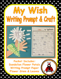 Spring Writing Prompt