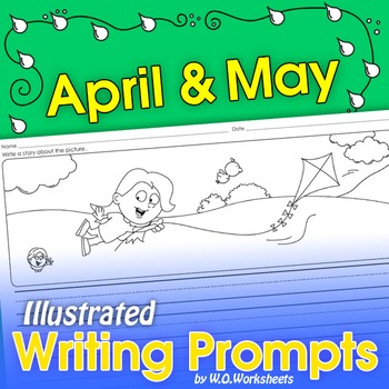 Spring Writing Prompts
