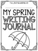 Spring Writing Prompts And Pages {47 prompts with 5 different writing styles}