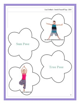 Spring Yoga Sequence