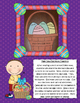 Spring and Easter Themed Reading Comprehension Craftivitie