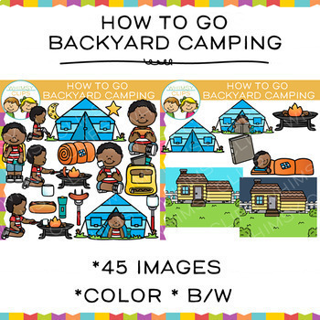 Sequencing Spring and Summer Clip Art  Bundle