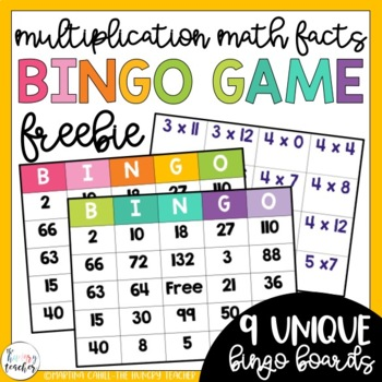photo relating to Multiplication Bingo Printable identified as Multiplication Details Math Match - Multiplication Bingo