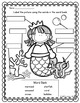 ESL Activities:  Spring and Summer Label It:  ELL Resource