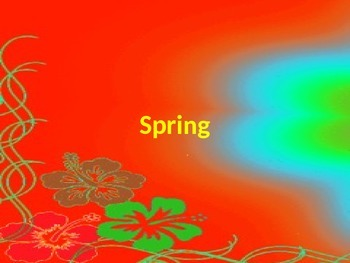 Spring (animated)