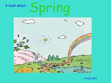 Spring book for the young student