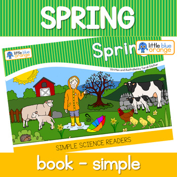Spring book (simplified version)