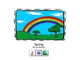 Spring by Lyn Phoenix