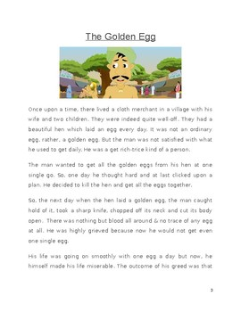 Spring egg fun reading, math and science
