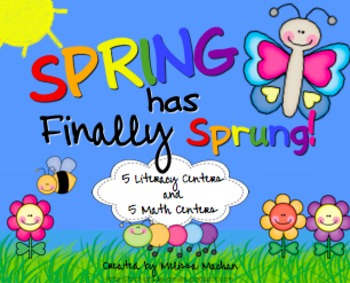Spring Centers