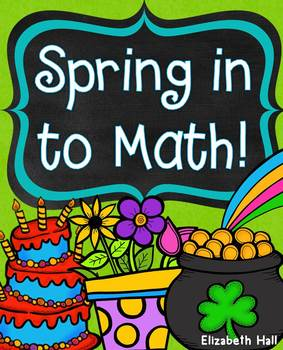 Spring in to Math