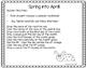 Spring into April Calendar Listening Activity