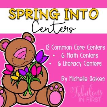 Spring Activities