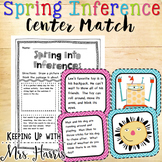 Spring Inferences Center